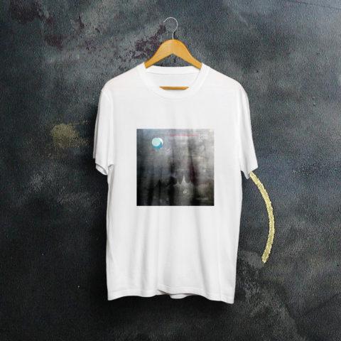 2020 Sandkamper Debütalbum T-Shirt